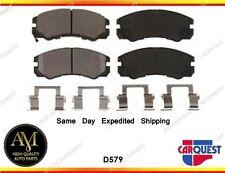 *Front Disc Brake Pads ceramic fits,  D579 Acura SLX 96-99 fit Honda