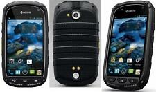 Kyocera Torque E6710 - 1GB Black (TING) Rugged Android Smartphone