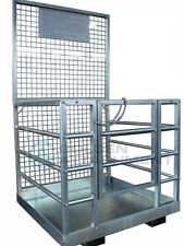 New Forklift Safety Cage Fully Approved  In Stock Melbourne,