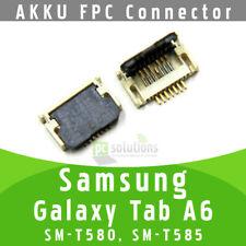 Samsung Galaxy Tab A6 + E SM-T580 T585 SM-T560 T561 AKKU Batterie FPC Connector