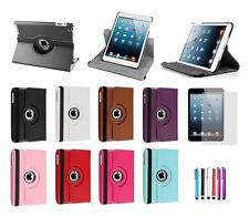 Synthetic Leather Tablet & EBook Cases, Covers & Keyboard Folios iPad mini
