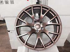 "4 NEW Dodge SRT Hellcat 20"" Copper Wheels OE 20x9 Charger Challenger 300"