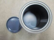 Quart Can Round Steel Unlined EMPTY PAINT CAN WITH LID Paints coatings adhesives