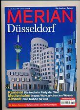 MERIAN - Düsseldorf