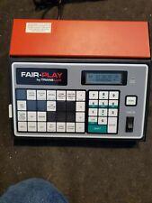 Fair-Play MP-50 Controller [MP-50-0111 REV. B. 09-2019] (Brand New)