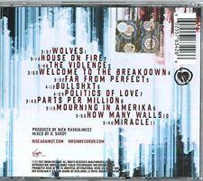 CD musicali alternativi in inglese