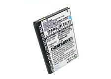 3.7V battery for Samsung SO1S416AS/5-B, SCH-W319, GT-i5801, GT-I8910C, GT-I8910U