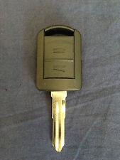 Vauxhall Corsa C Meriva Combo Tigra bloqueo central remoto CLAVE FOB puede cortar y código