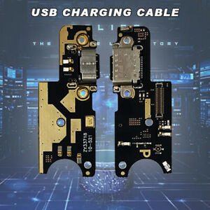 Charging Port - Replacement Charger Flex Cable USB Dock for Xiaomi Pocophone F1