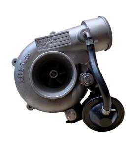 Turbocharger - LDV Maxus 2.5 D - R2516l - 35242114F / VA81 0607