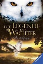 Die Belagerung / Die Legende der Wächter Bd. 4 von Kathryn Lasky (2014, Taschenbuch)