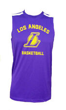 Los Angeles Lakers Basketball Jerseys