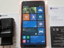 MICROSOFT Lumia 535 - 8 GB-ARANCIONE (Sbloccato) Smartphone