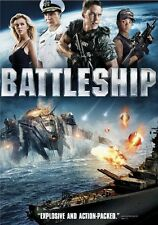 Battleship DVD Liam Neeson Alexander Skarsgrd Peter Berg