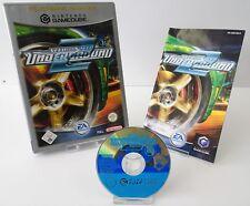 Need for Speed Underground 2 - Nintendo Gamecube Spiel