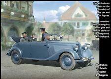 Master Box 1/35 Alemán Militar coche tipo 170v Tourenwagen CON PLANTILLA #35113