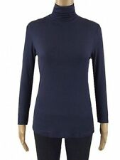 Marks and Spencer Women's Polo Neck Jumpers & Cardigans