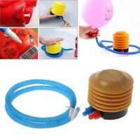 Foot Balloon Air Pump Hand Push Yoga Ball Inflator Accessories For Inflatables