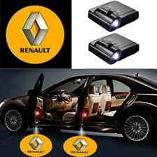 Renault LED Logo Porte de voiture Lumière Fantôme de Courtoisie Ghost Light