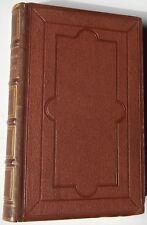 Ancien - Les Fables de La Fontaine, relié, illustré par Bouchot, Lehury, Tastu