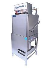 Jackson WWS CONSERVER XL-E Conserver Low Temperature Dishwasher 39 Racks/hr