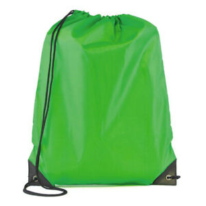 Gym Bag pack Carry on Luggage Drawstring Shoes Sport Clothe Backpacks Waterproof