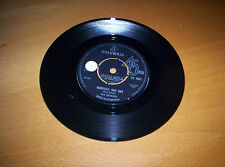 """THE SEEKERS   """"SOMEDAY, ONE DAY""""         7 INCH  45  1966"""