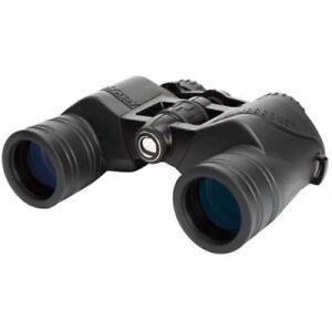 Celestron Land Scout 8 x 40 High Quality Porro Prism Binocular (UK Stock) #71361