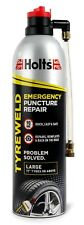 "Holts Tyre Weld & Emergency Puncture Repair 500ml - Large 17"" Tyres & Bigger"