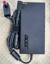 Original OEM Acer 180W AC Adapter for Acer Aspire V15 Nitro VN7-593G-738X Laptop