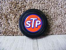 STP Hupenknopf Horn Button Retro Momo Grant Raid V8 GMC Chevy Mopar Dodge Ford
