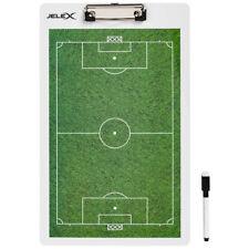 JELEX Mr. Manager Fußball Taktiktafel Taktikmappe Taktikbrett JLX-119 neu