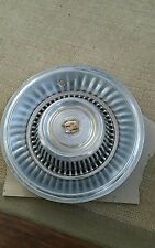 "'63 - '64 Cadillac Deville 15"" Wheel Cover Hub Cap"