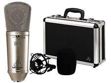 Behringer B-1 Condenser Microphone Diaphragm Wide