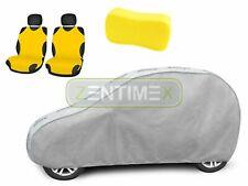 Vollgarage für Lada Oka VAZ-1111 Limousine Stufenheck 3-türer 02.88- 3A4
