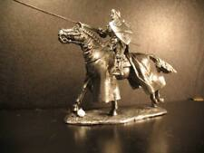 Lead soldier toy, Knight with a spear ,on the horse,collectable,action figure