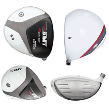 ILLEGAL HEATER BMT STAGE 2 TAYLOR FIT MADE ROCKET +25YD BALLZ DRIVER NONCONFORM