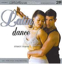 Ballroom Dance Collection : Latin Dance (2 CD)