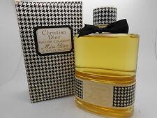 VINTAGE Christian Dior Miss Dior 16 oz eau de cologne