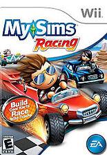 MySims Racing - Nintendo Wii Nintendo Wii,Wii Video Games