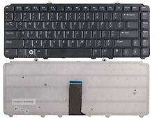 New Genuine Dell  Inspiron 1540 1545 Dell Black US Keyboard NSK-D9301