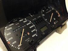 8K 260Km/h VW OEM Volkswagen Golf Jetta mk2 GTI Instrument Cluster Rare 16v