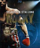 Rocky - La saga completa - BLURAY DL002114