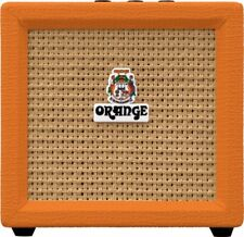 Orange CM Crush Mini 3W Practice Amp