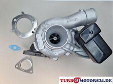 Turbolader für Citroen Fiat Peugeot 2.2HDi 798128-6