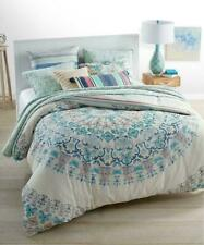 MARTHA STEWART COLLECTION FULL MOON 2-PC  REVERSIBLE  TWIN XL  COMFORTER SET