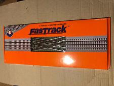 lionel 6-12050 22 1/2 Degree Crisscross Fastrack