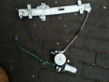 HONDA CIVIC 3DR 03-04-05 PASSENGER SIDE FRONT WINDOW REGULATOR ELECTRIC
