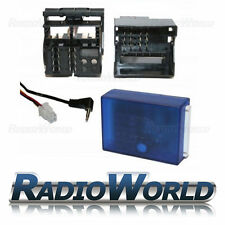 VA6210 Ford Focus Mondeo Fiesta THB Bury PARROT BLUETOOTH Telemute Adaptor Lead