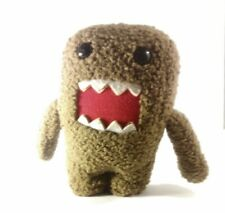 Digimon Digital Monsters Brown  Stuffed toy Plush doll Figure 1999 BANDAI 8in